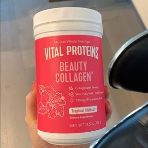 Vital Proteins Beauty Collgen Tropical Hibiscus